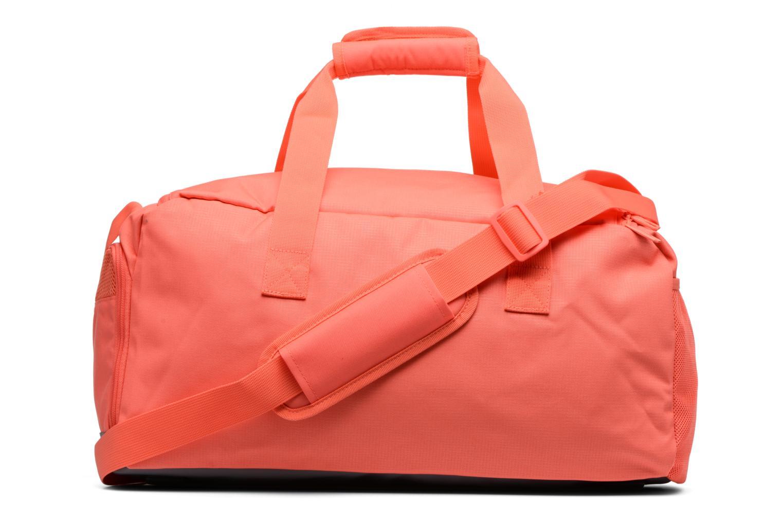 Sporttaschen Adidas Performance 3S Per TB S rosa ansicht von vorne