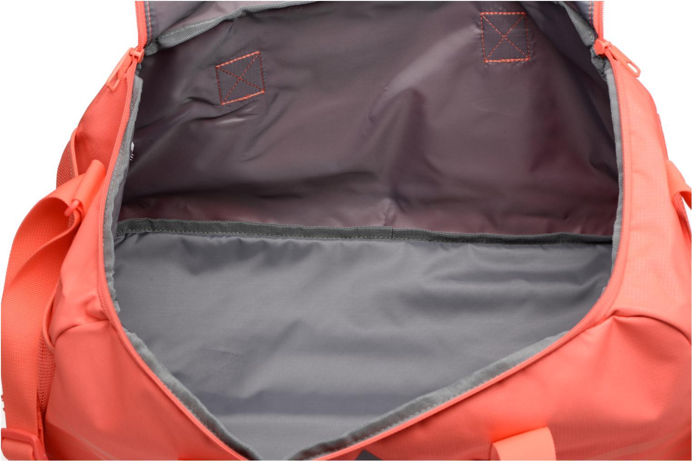 Sporttaschen Adidas Performance 3S Per TB S rosa ansicht von hinten