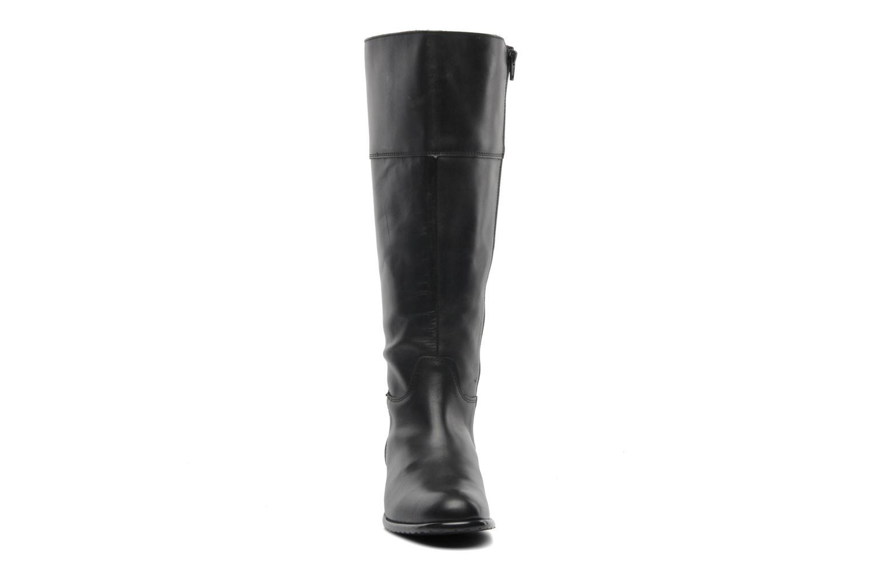Bottes Jilsen Anna - 52 Noir vue portées chaussures