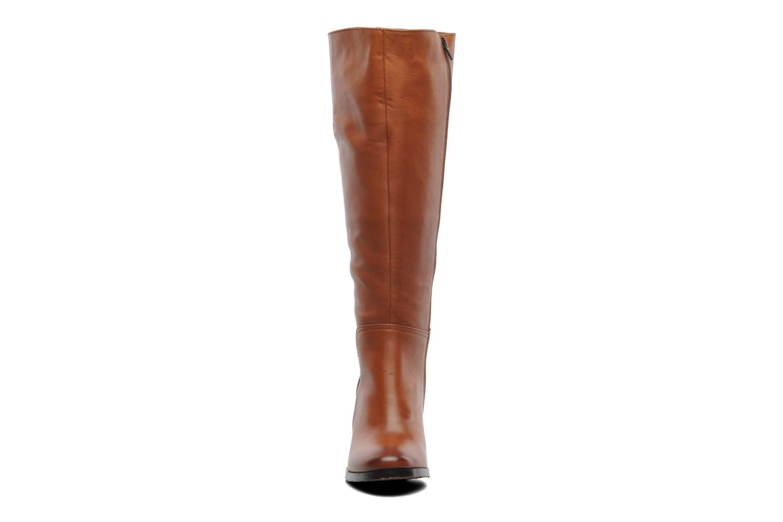 Stiefel Jilsen Antara - 48 braun schuhe getragen