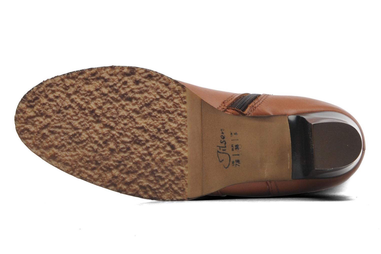 Stiefel Jilsen Antara - 48 braun ansicht von oben