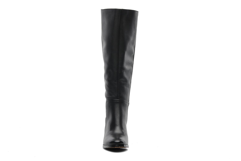 Bottes Jilsen Antara - 52 Noir vue portées chaussures