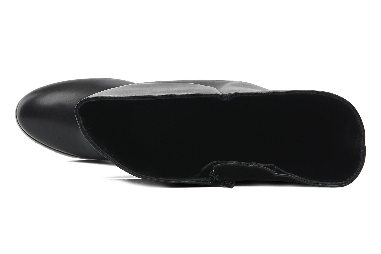 Bottes Jilsen Antara - 52 Noir vue gauche