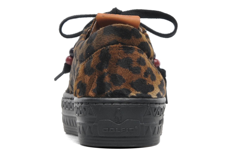 tom Leopard