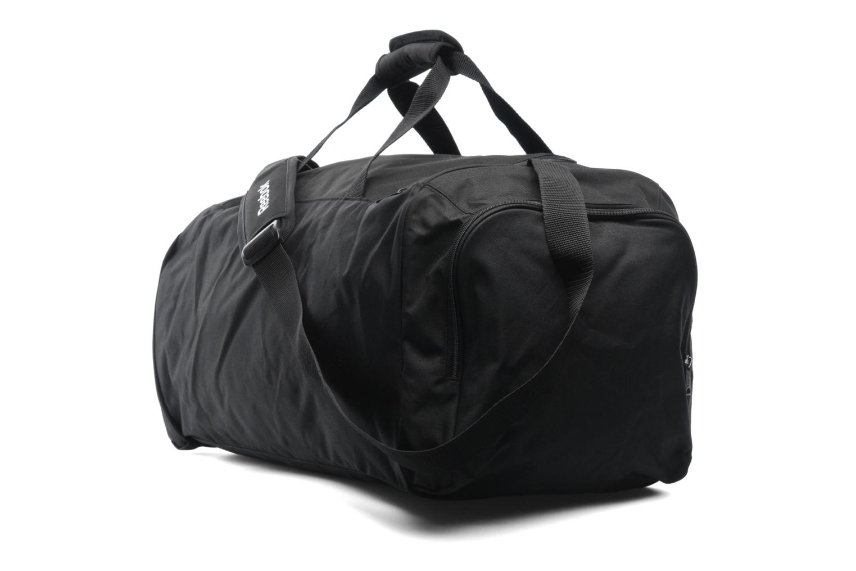 Sporttaschen Reebok Spor Roy M Grip schwarz ansicht von rechts