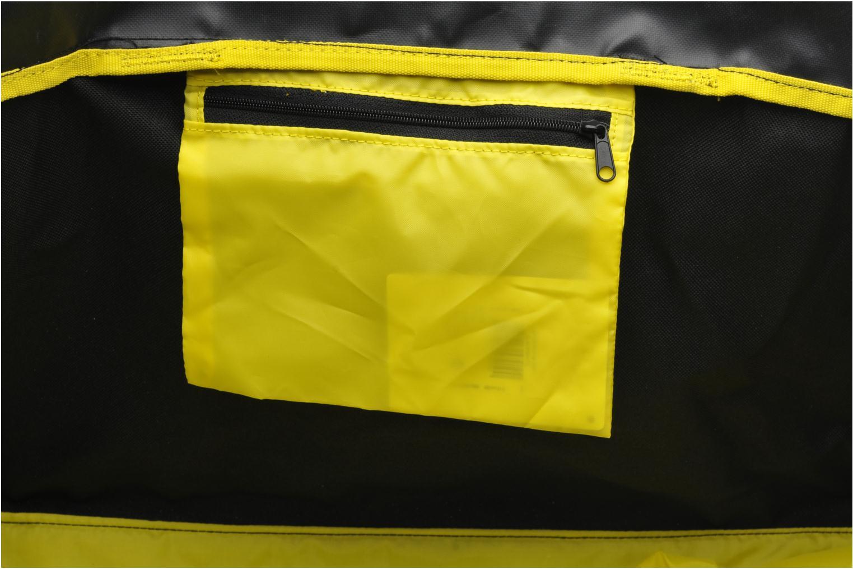 Sporttaschen Reebok Spor Roy M Grip schwarz ansicht von hinten