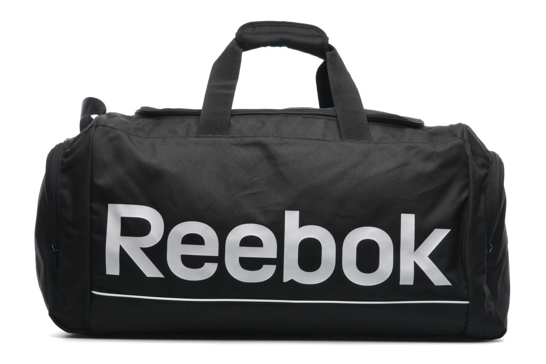Sporttaschen Reebok Spor Roy M Grip schwarz detaillierte ansicht/modell