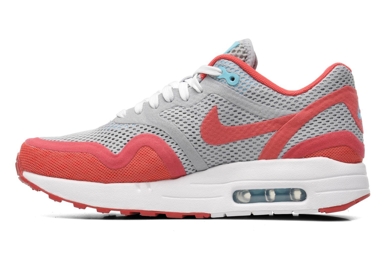 Deportivas Nike Wmns Nike Air Max 1 Breeze Gris vista de frente