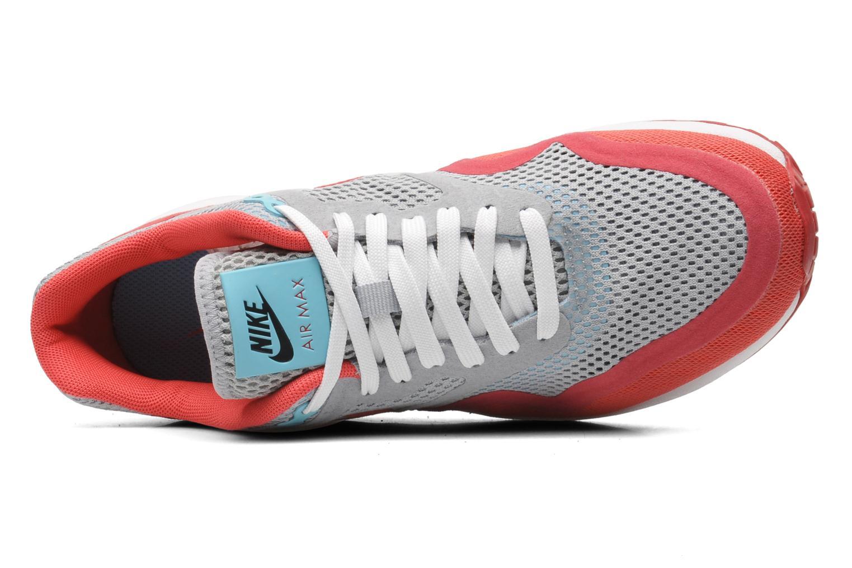 Deportivas Nike Wmns Nike Air Max 1 Breeze Gris vista lateral izquierda