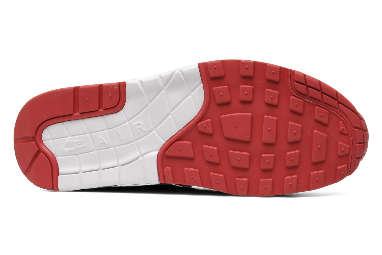 Deportivas Nike Wmns Nike Air Max 1 Breeze Gris vista de arriba