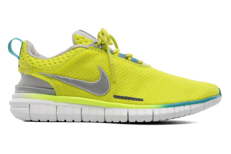 Baskets Nike Nike Free Og Breeze Vert vue derrière