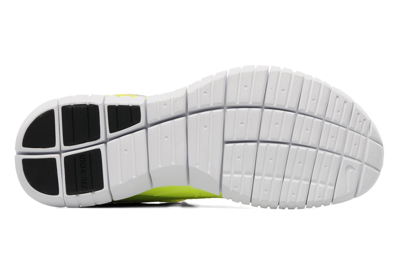 Baskets Nike Nike Free Og Breeze Vert vue haut
