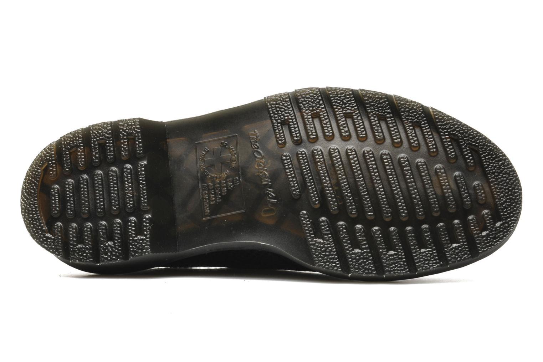 Chaussures à lacets Dr. Martens Tahan Noir vue haut
