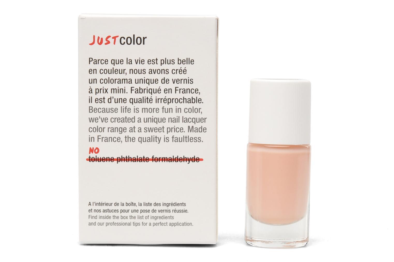 Beauty-Artikel Nailmatic Nagellack rosa ansicht von vorne