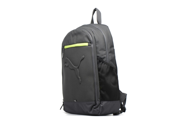 Rugzakken Puma Buzz Backpack Grijs model