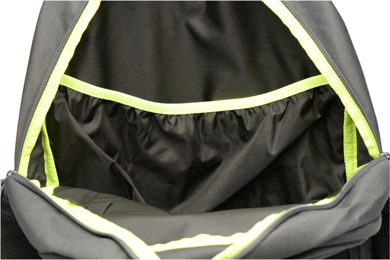 Rugzakken Puma Buzz Backpack Grijs achterkant