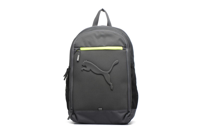 Sacs à dos Puma Buzz Backpack Gris vue détail/paire