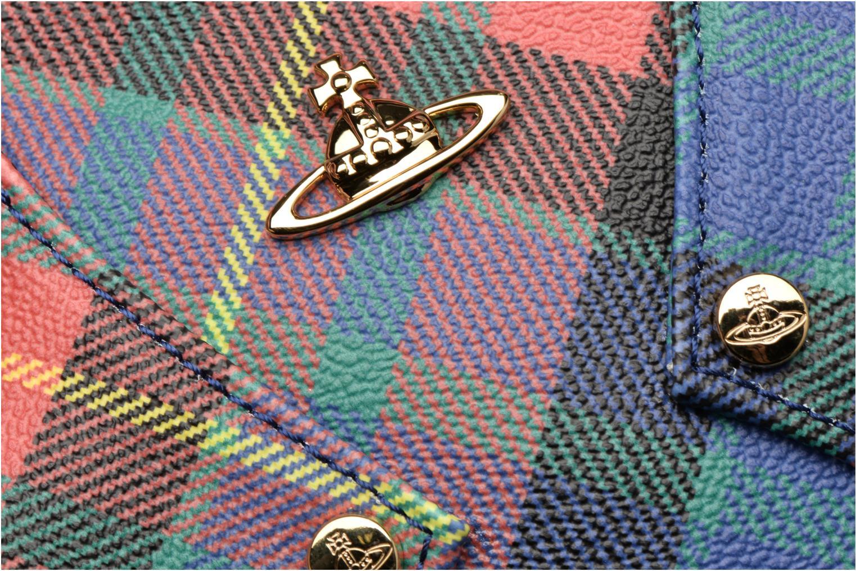 Handtassen Vivienne Westwood DERBY L Yasmin Multicolor links