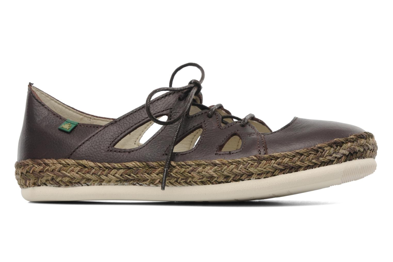Sandales et nu-pieds El Naturalista Believer Dani N850 Marron vue derrière
