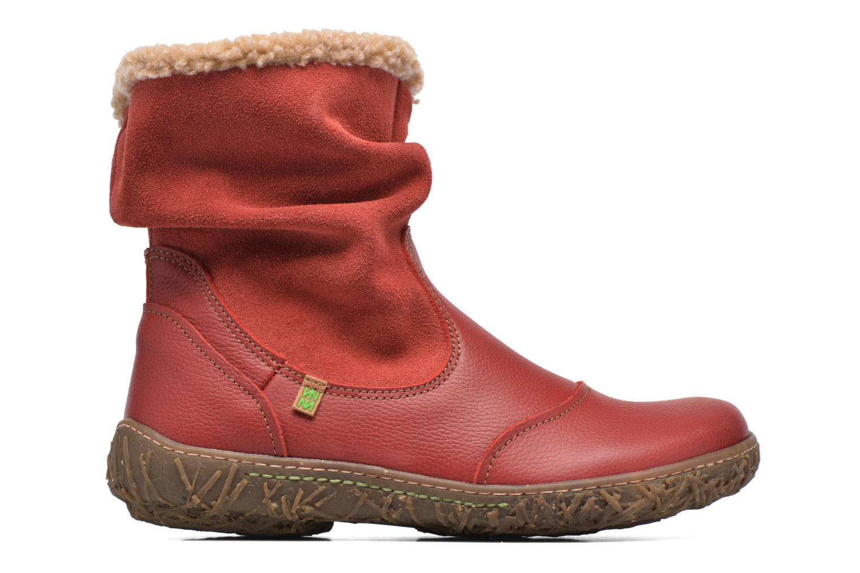 Nido Ella N758 Tibet soft grain luxe suede