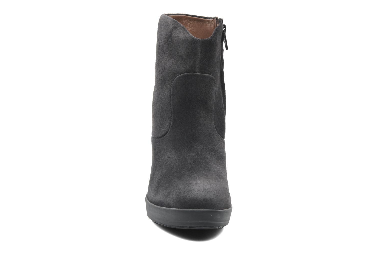 Bottines et boots Stonefly Oxy 3 Gris vue portées chaussures