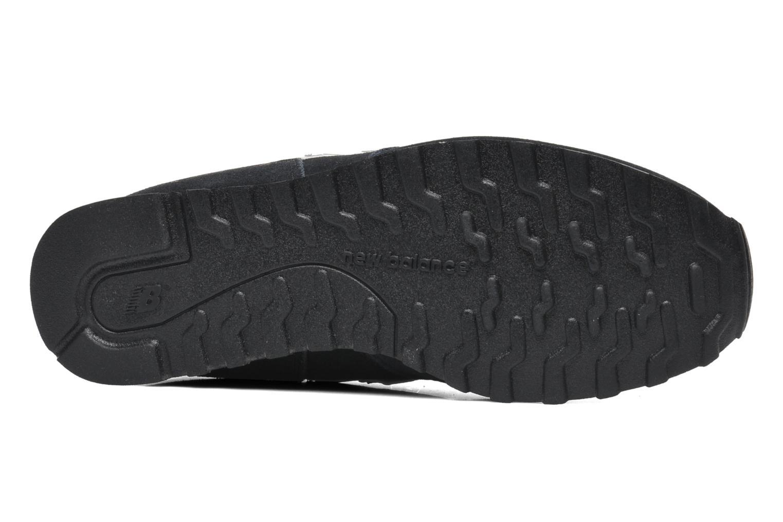 Sneaker New Balance M373 schwarz ansicht von oben