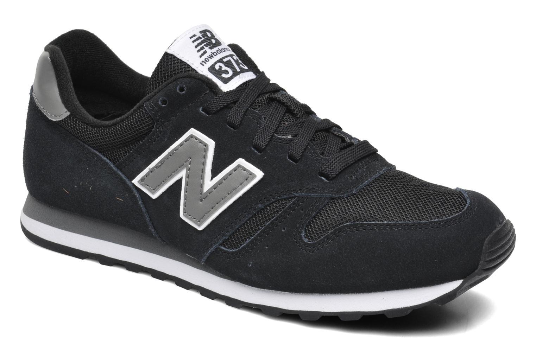 Sneaker New Balance M373 schwarz detaillierte ansicht/modell