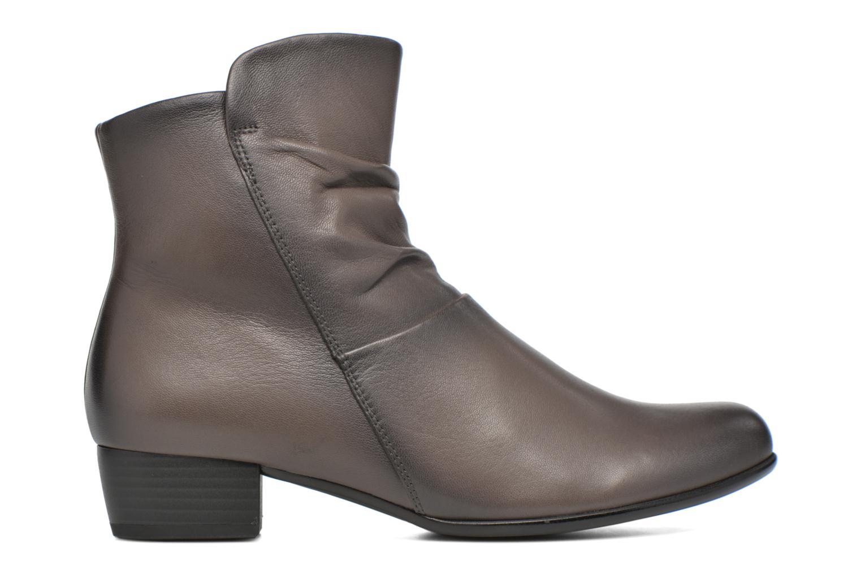 Bottines et boots Gabor Lina Marron vue derrière