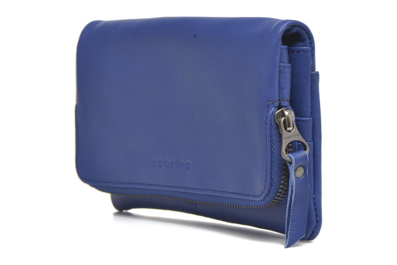 Lola Vintage Bleu Royal