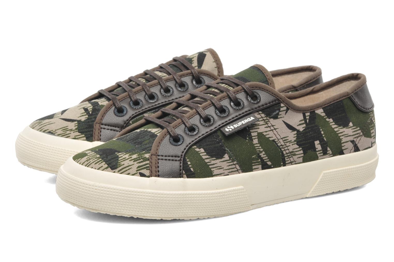 Sneaker Superga 2229 Cot M mehrfarbig 3 von 4 ansichten
