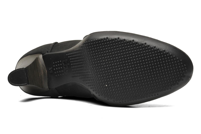 Boots en enkellaarsjes TBS Fatale Zwart boven