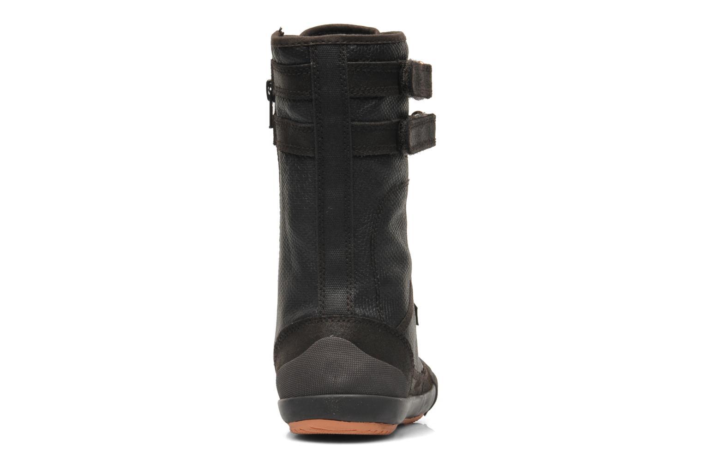 Bottines et boots TBS Odreyh Marron vue droite