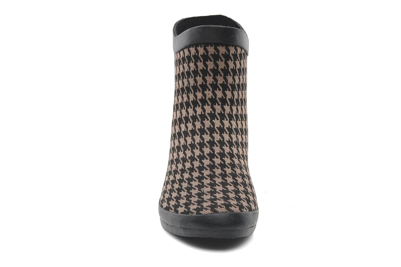Bottines et boots TBS Brooke Multicolore vue portées chaussures