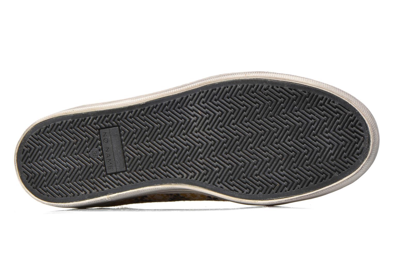 Sneakers No Name Plato High Cut Cheyenne Multicolor boven