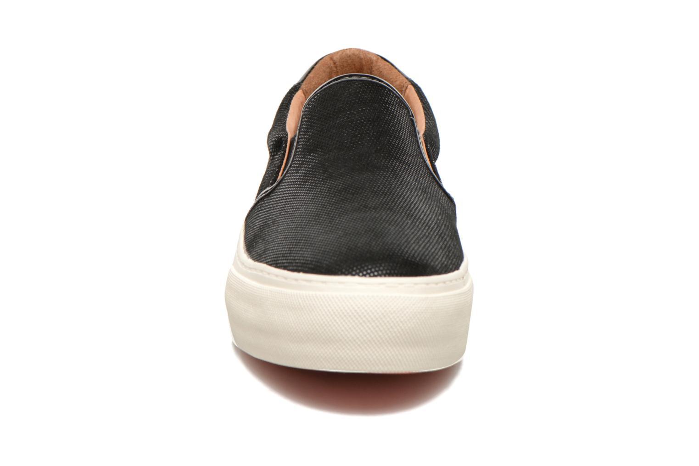Sneakers No Name Arcade Slip On Zwart model