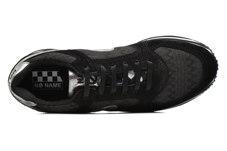Parko Jogger Black / Black / Silver