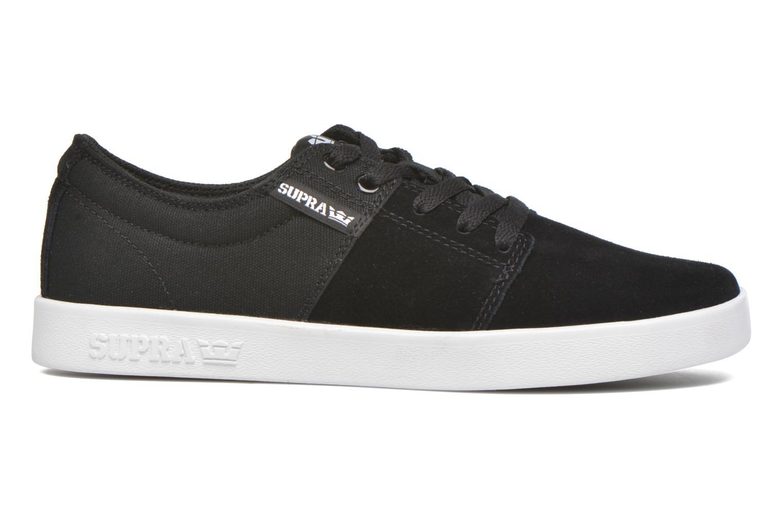 Stacks II Black White