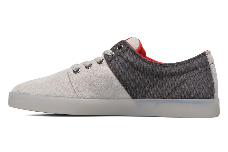 Chaussures de sport Supra Stacks II Noir vue face