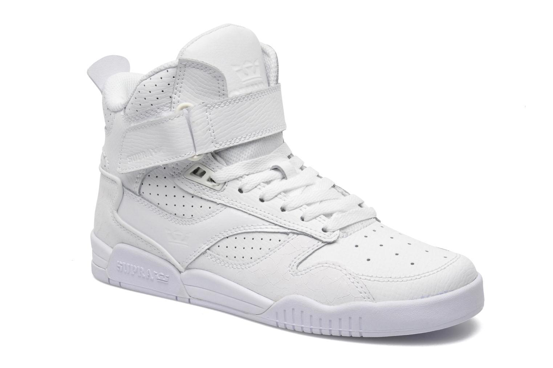 Bleeker White White