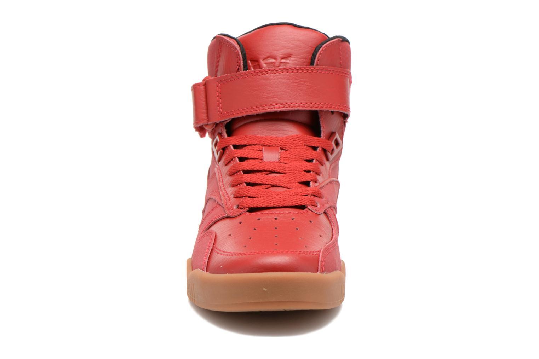 Sneakers Supra Bleeker Rood model
