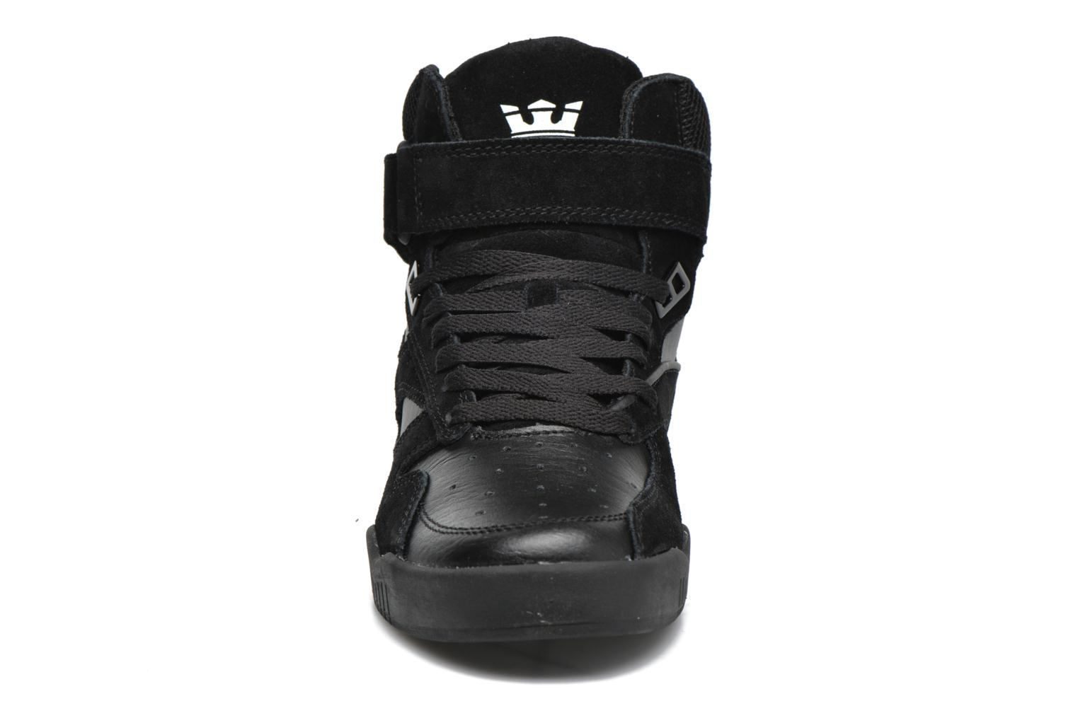 Bleeker Black/black/black