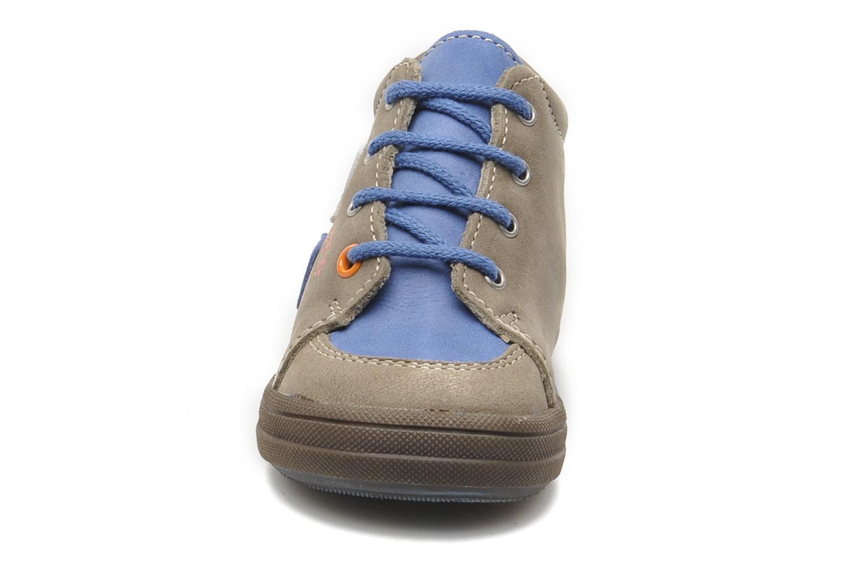 Boots en enkellaarsjes Bopy ZAGUAR Beige model