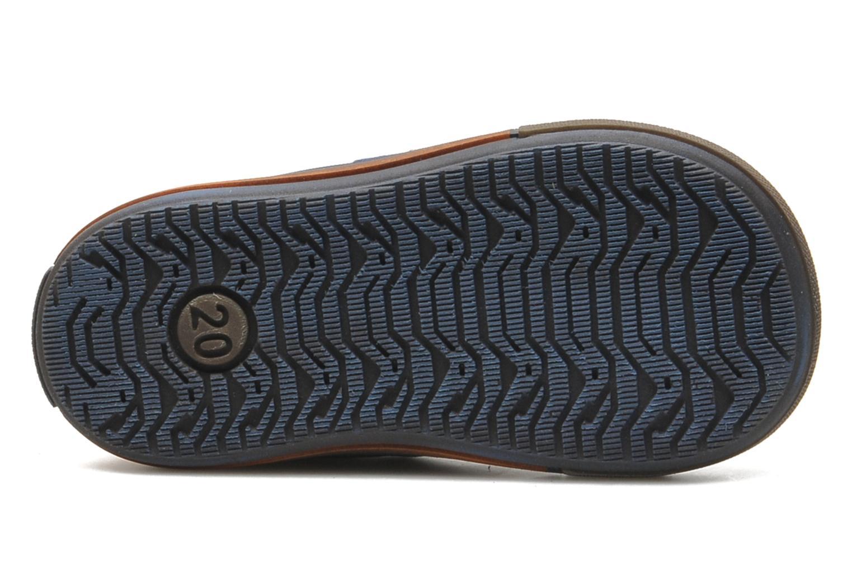 Boots en enkellaarsjes Bopy ZAGUAR Beige boven