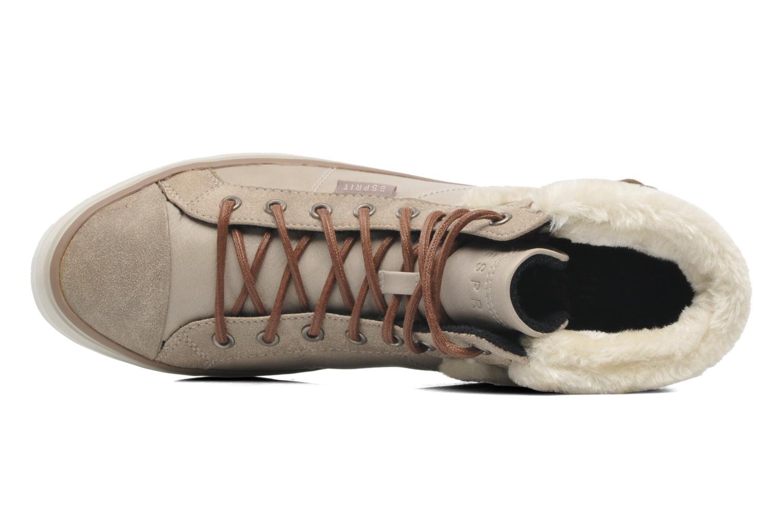 Star Bootie 035 Cement Grey 054