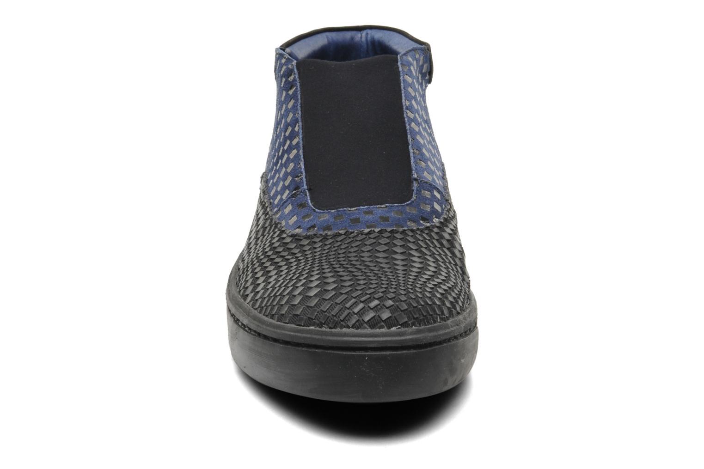 Sneakers Opening Ceremony Mason high top Blå bild av skorna på