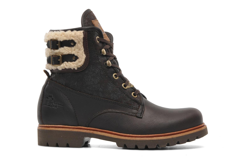 Bottines et boots Panama Jack Panama 03 Aviator B2 Marron vue derrière