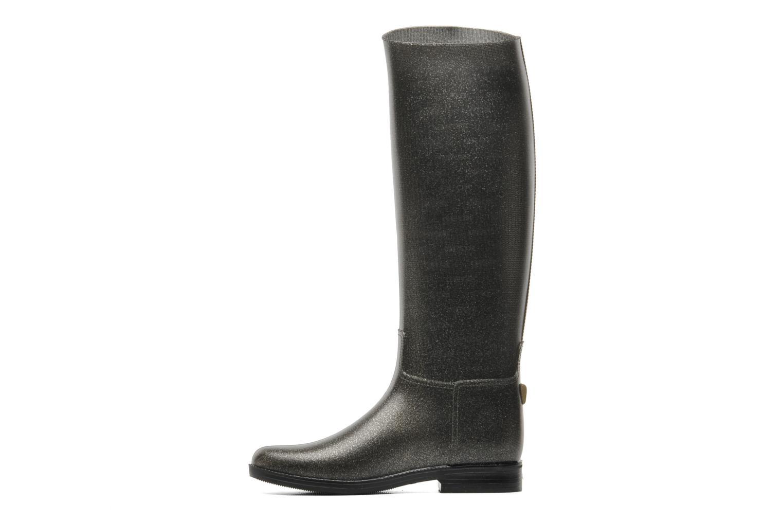 Stiefel Méduse Flampail grau ansicht von vorne