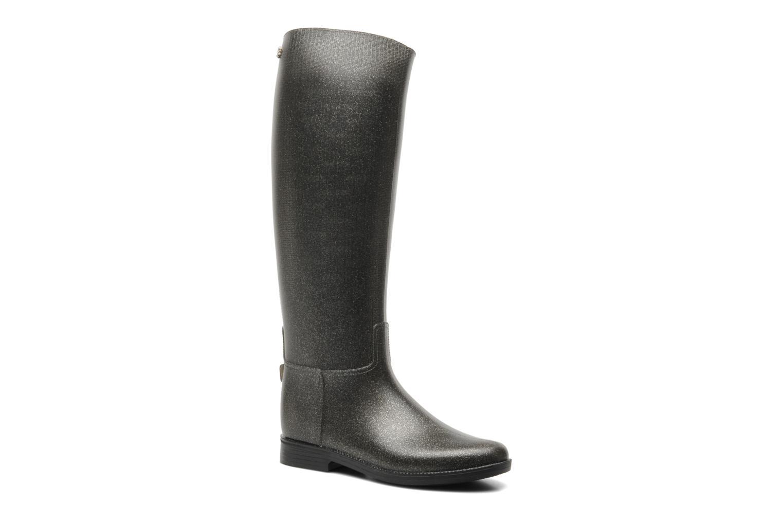 Stiefel Méduse Flampail grau detaillierte ansicht/modell