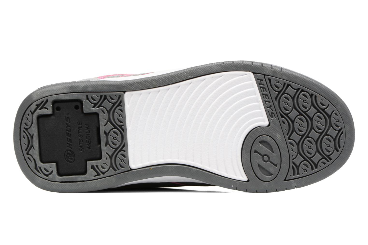 Propel 2.0 Charcoal/Grey/Pink