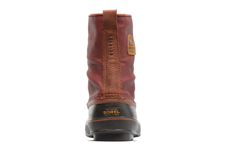 Chaussures de sport Sorel 1964 Premium T Cvs Bordeaux vue droite